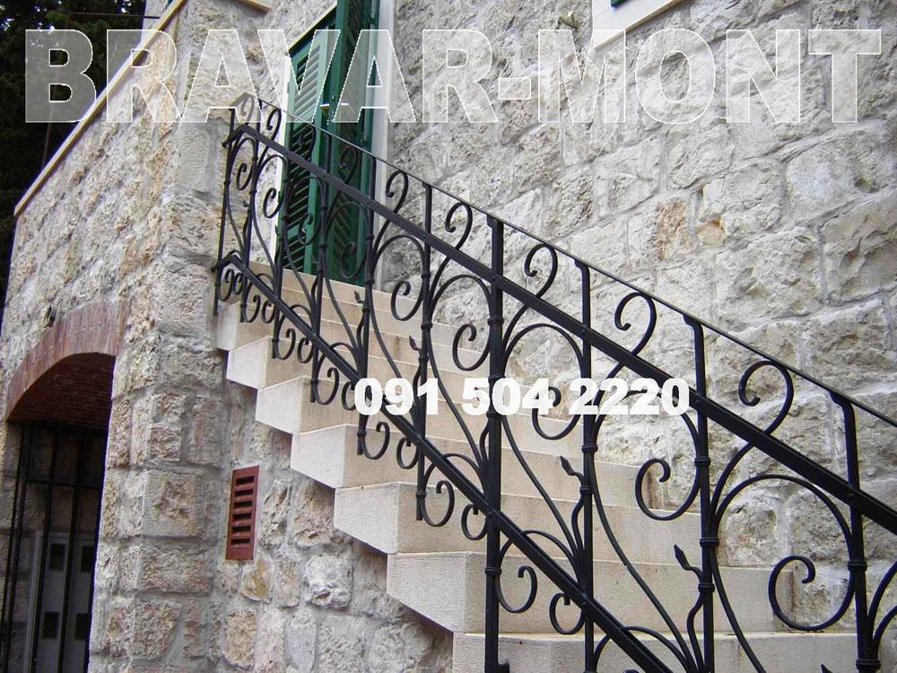 Bravar-Mont-110_kovane_ograde_za_stepenice