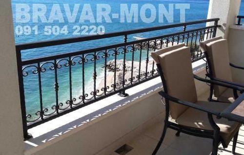 Bravar-Mont-160 kovane ograde za balkone i terase