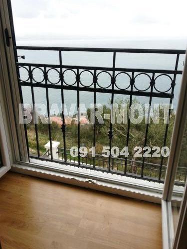Bravar-Mont-166 kovane ograde za balkone i terase