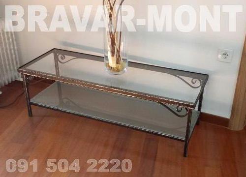 Bravar-Mont-272 kovani namjestaj