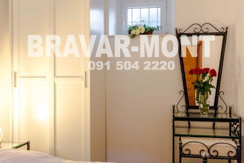 Bravar-Mont-285 kovani namjestaj