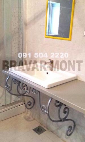 Bravar-Mont-296 kovani namjestaj
