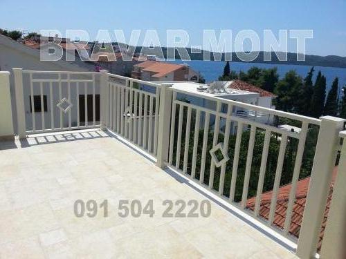 Bravar-Mont-462 moderne kapije i ograde