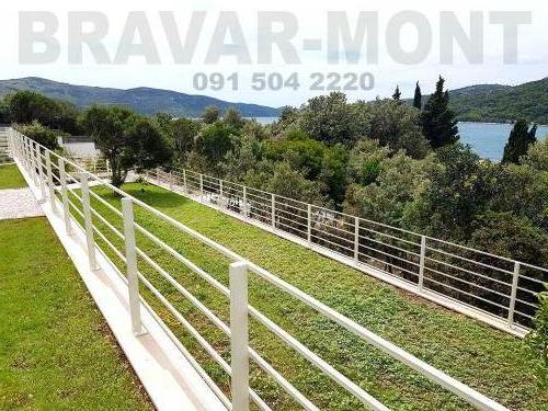 Bravar-Mont-468 moderne kapije i ograde