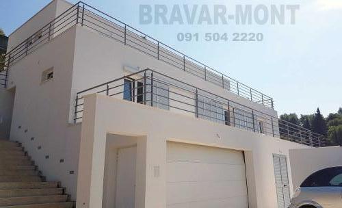 Bravar-Mont-471 moderne kapije i ograde