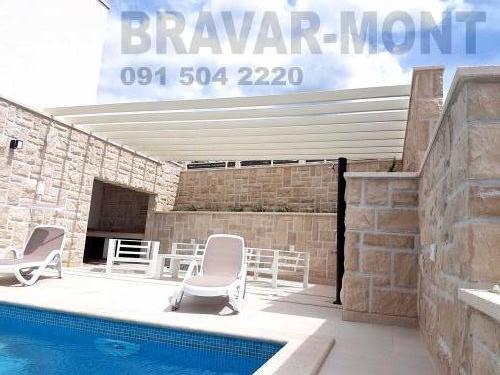 Bravar-Mont-566 moderne pergole sjenice