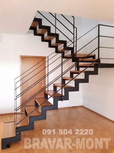 Bravar-Mont-481 montazne celicne stepenice galerije