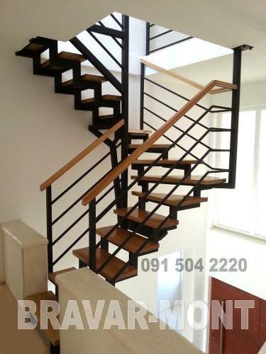 Bravar-Mont-487 montazne celicne stepenice galerije