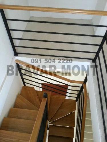 Bravar-Mont-488 montazne celicne stepenice galerije