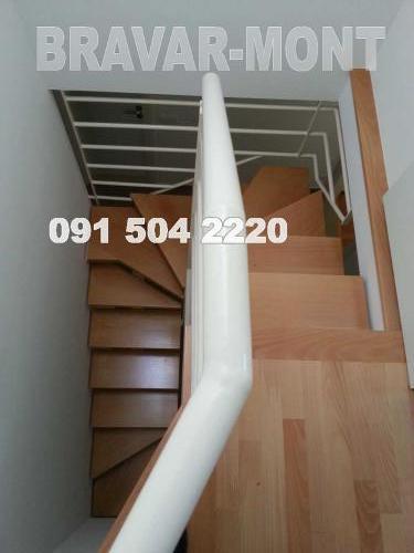 Bravar-Mont-491 montazne celicne stepenice galerije