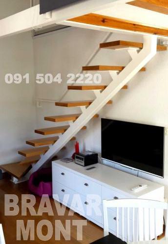 Bravar-Mont-494 montazne celicne stepenice galerije
