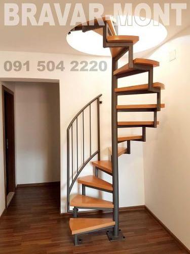 Bravar-Mont-501 montazne celicne stepenice galerije