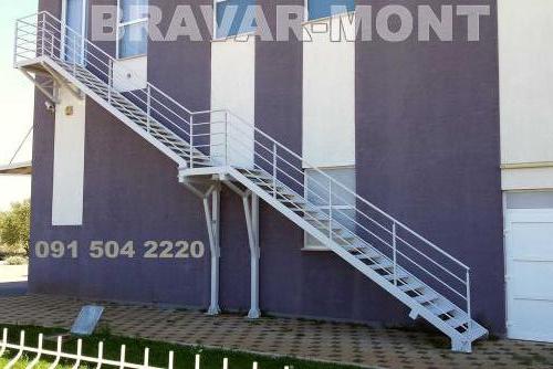 Bravar-Mont-512 montazne celicne stepenice galerije