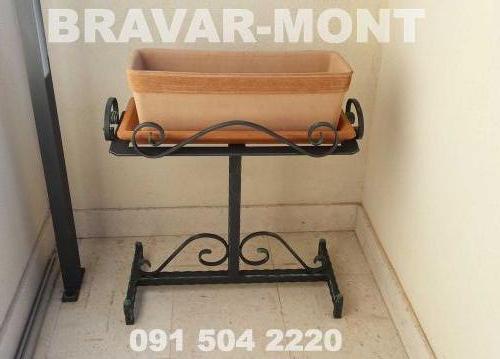 Bravar-Mont-339 ostali kovani elementi